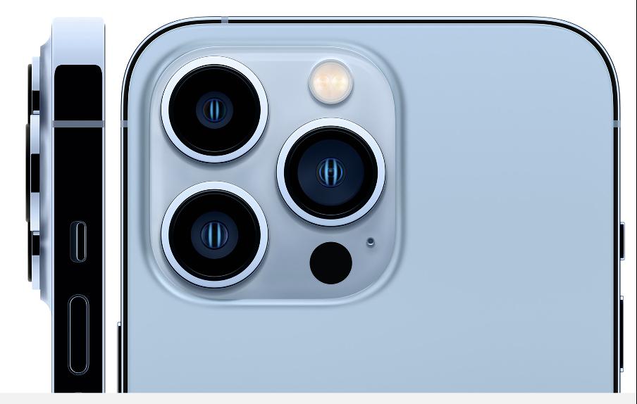 iPhone13シリーズはカメラ性能とサイズ感で選ぶ